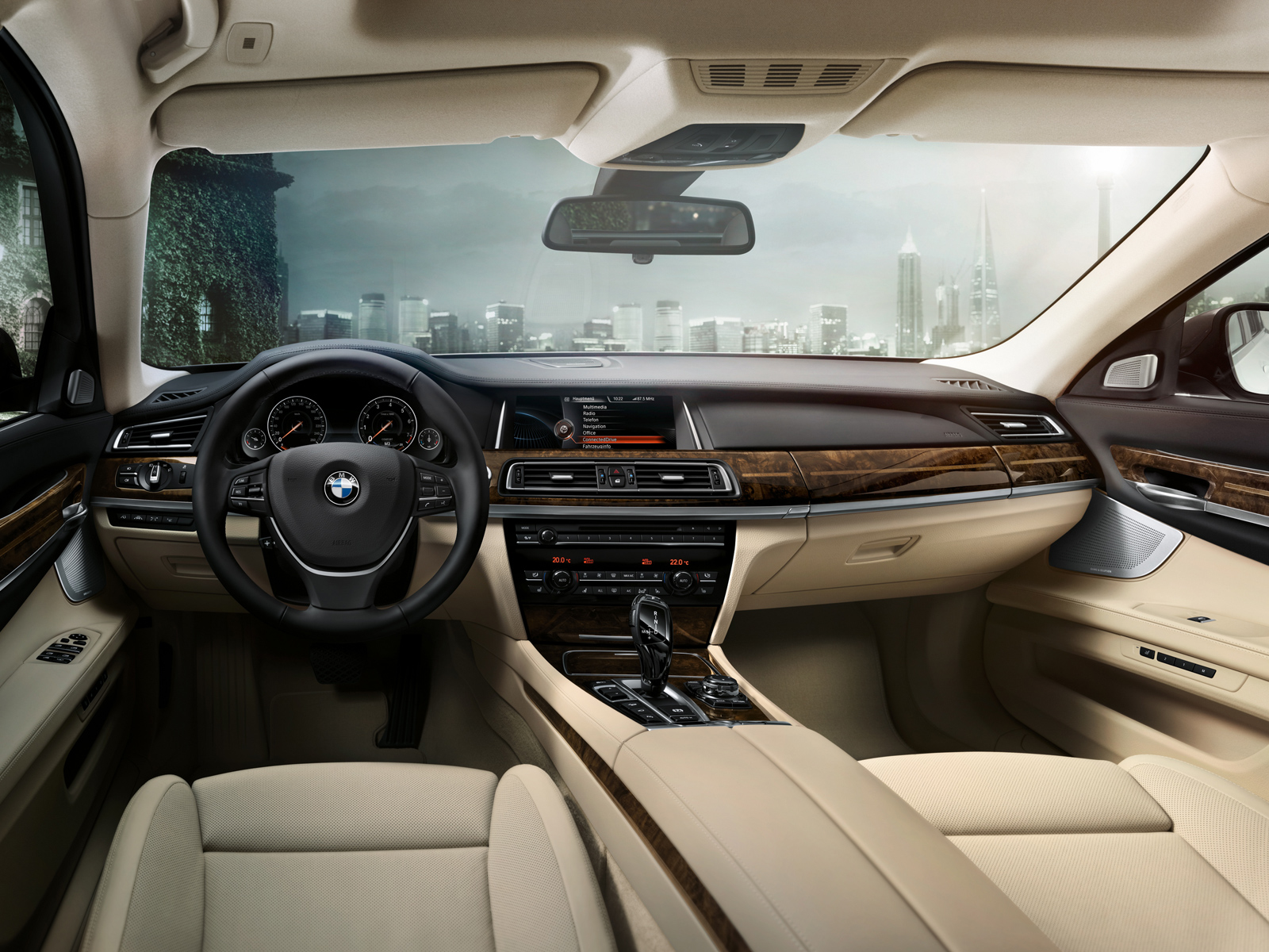 bmw 7 series : images and videos