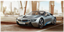 Open-Top BMW i8 Concept