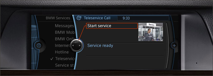 Teleservice