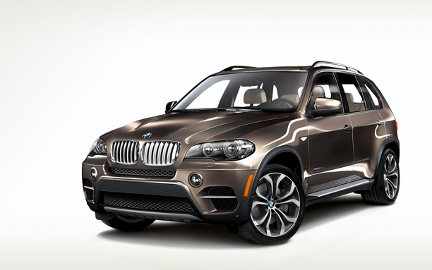 Have you owned: Mercedes ML350, Lexus RX350, or BMW X5?? (vehicles
