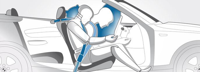 thorax airbag bmw