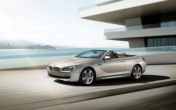 Bmw Rockville Service >> 2013 BMW 6 Series Silver Spring MD, Washington DC | New BMW 6 Series For Sale in Rockville MD