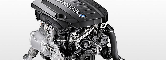 Bmw X6 Bmw Twinpower Turbo Straight Six Cylinder Diesel Engines